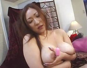 Japan Voluptuous Mistress 40-year-old, Porn b4: