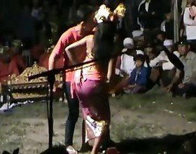 Bali Ancient Erotic Sexy Dance 7, Free Porn 35: