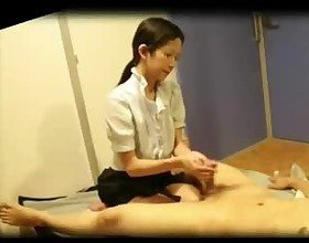 Hj Massage - Censored, Free Japanese Porn 43: