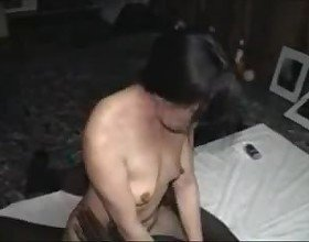 Hubby Get's Sloppy Seconds, Free Asian Porn e6: