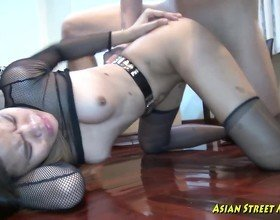 My Cock Deep in Her Asian Throat, Free HD Porn 49: