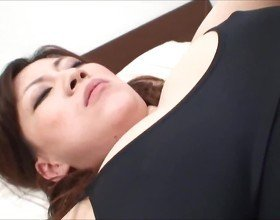 Stockings MILF and Raw Shooting, Free HD Porn 56:
