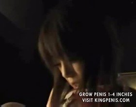 Jav girls tied up and pleasured part1