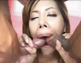 Japanese Beauties: Free Pornstar Porn Video c1 -