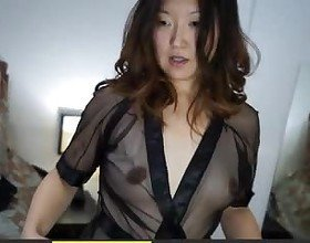 Korean Girl: Free Asian Porn Video a0 -