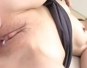 Japanese Cutie gets Multiple Creampies, Porn 98: