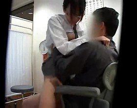 Young girl molested by schoolpediatricia