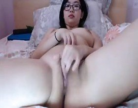 Japanese Teen Masurbate Toy and Creamy, Porn 82: