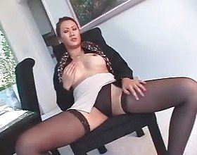 The Secretary: Free Asian Porn Video c4 -