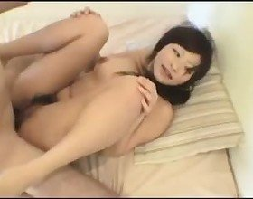 Big Tits & Babyface: Free Japanese Porn Video 05 -