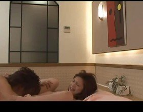 Juku0024: Free Mature & Japanese Porn Video 53 -