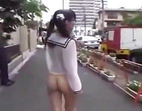 Japanese Girl Nude masturbate In Public http://japan-adult.com/Xvid
