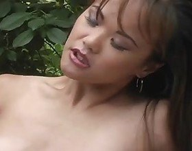 Mia Smiles Rubs One out, Free Asian Porn Video 51: