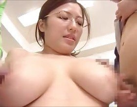 Japanese Teacher and Her Boys 2, Free Porn e1: