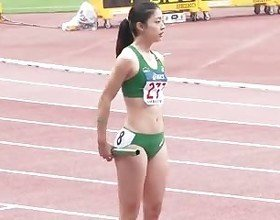 Sexy Athletics 46: Free Japanese Porn Video 9f -