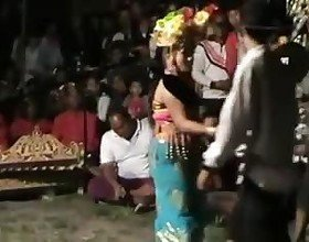 Bali Ancient Erotic Sexy Dance 4, Free Porn 3b: