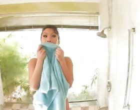 Asa Akira Showers For You