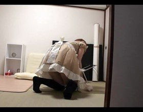 Japanese House Maid Fucked, Free Asian HD Porn e3: